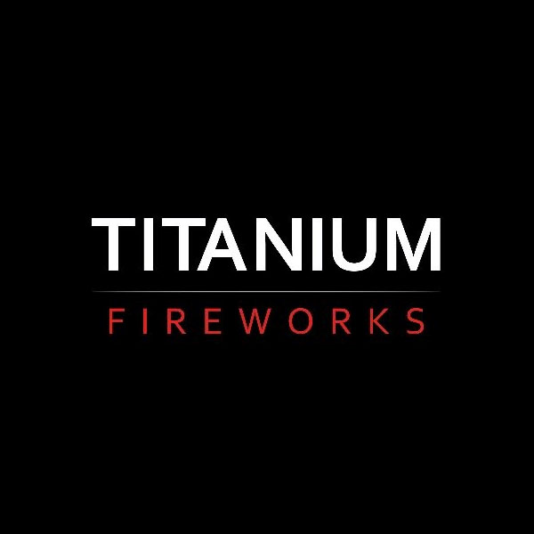 Titanium Fireworks