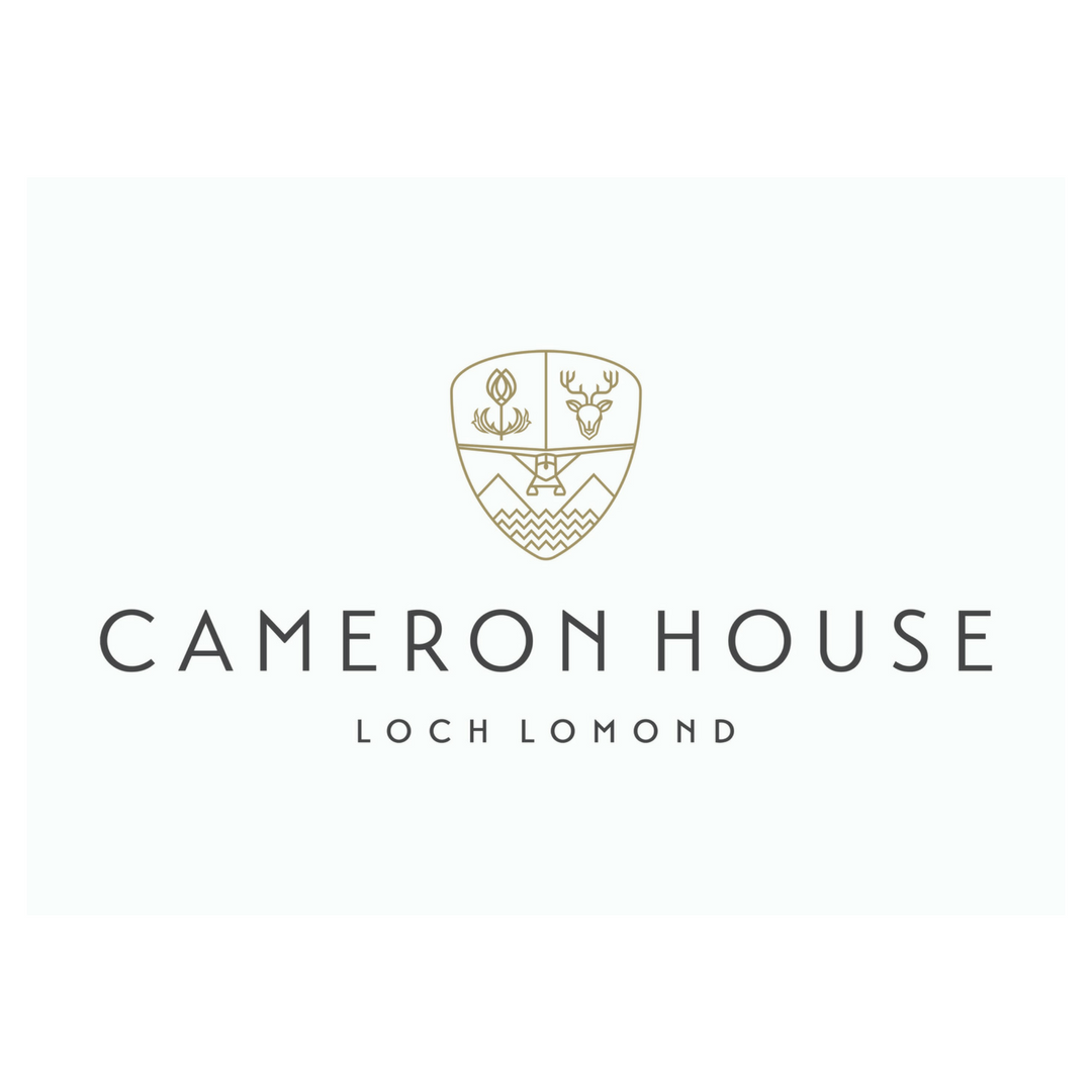 Cameron House Square Logo