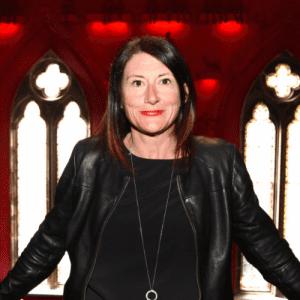 Dr Jane Ali-Knight