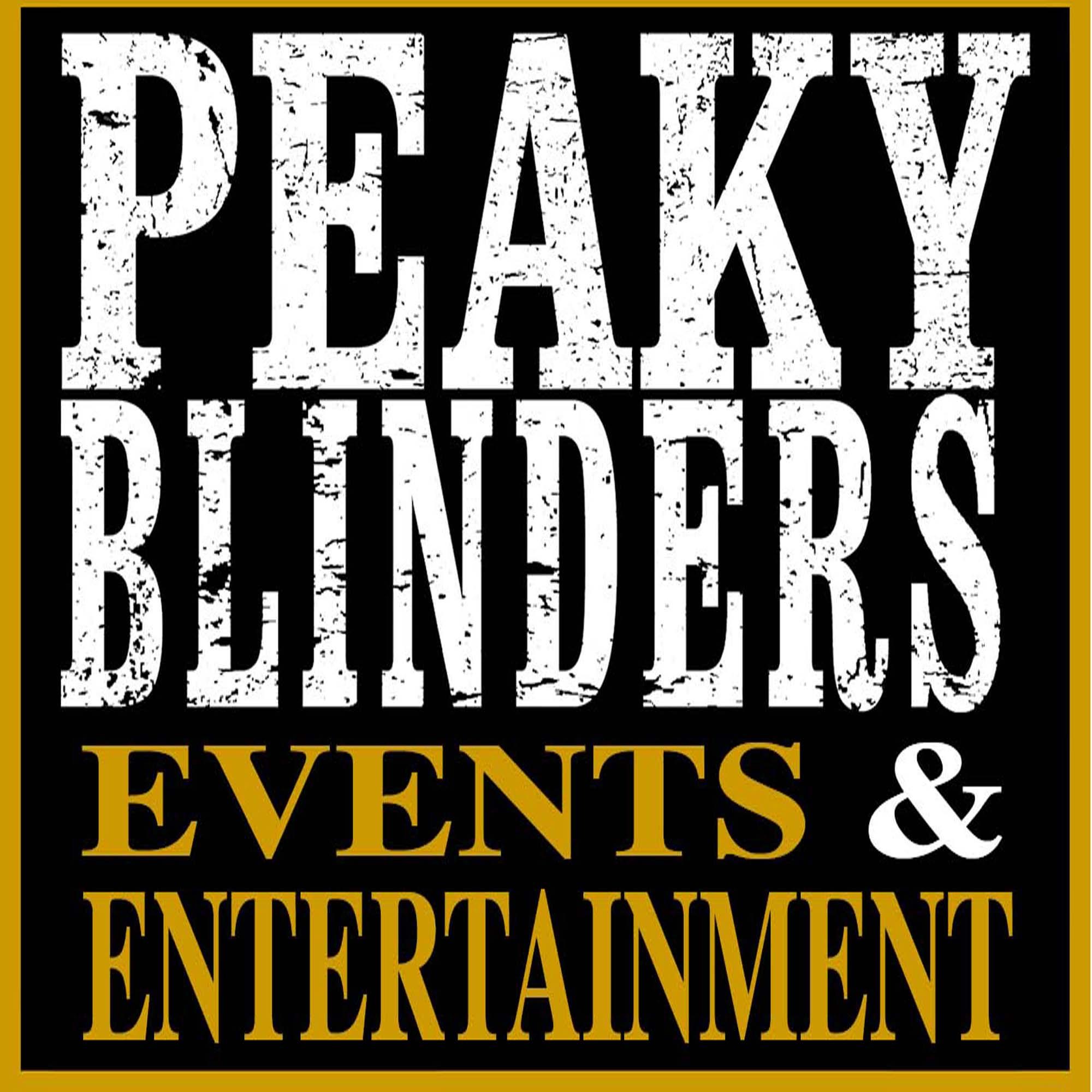 Peaky Blinders Events