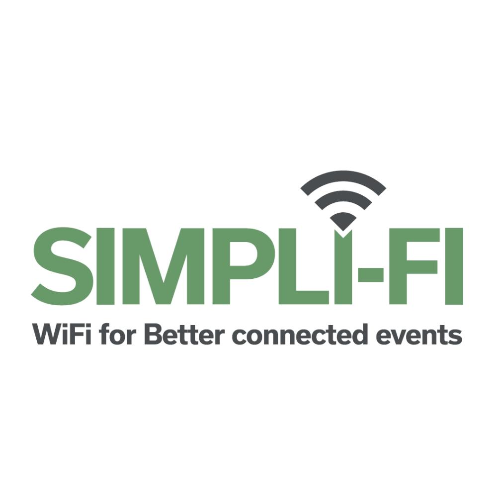 Simpli-Fi – Event & Venue WiFi