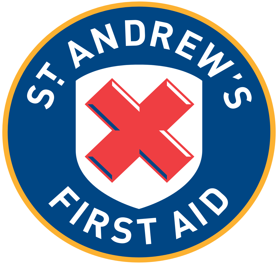 St Andrew's First Aid – Event Cover, Training & Supplies