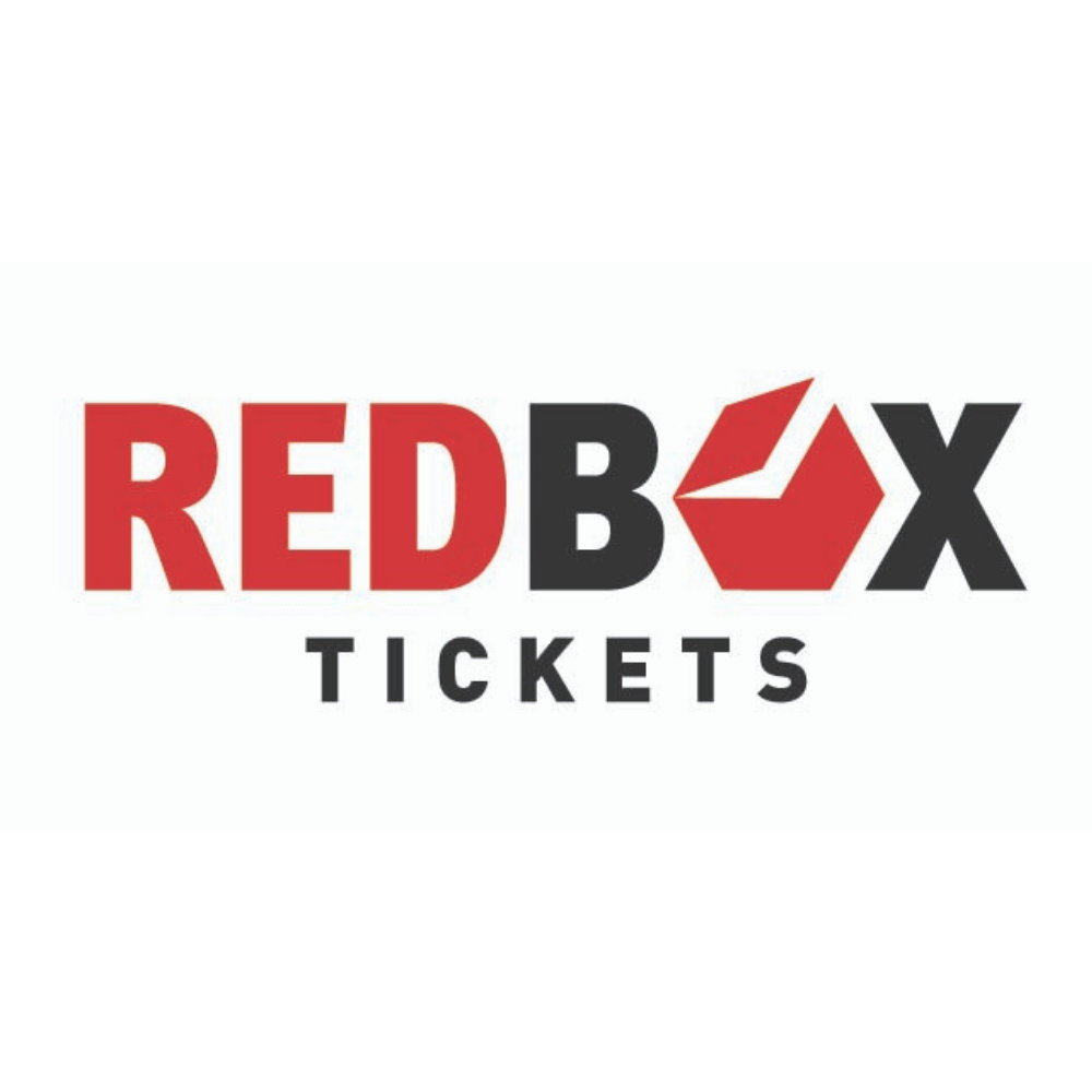 Red Box Tickets and Events